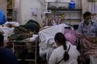 Mức độ nguy hiểm của biến chủng SARS-CoV-2 ở Ấn Độ