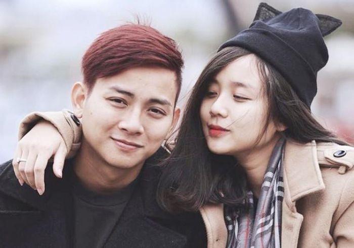 Vợ cũ Hoài Lâm rối loạn cảm xúc sau xác nhận yêu Đạt G-1