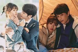 Điểm mặt 5 phim Hoa ngữ hứa hẹn 'làm mưa làm gió' màn ảnh nhỏ tháng 5
