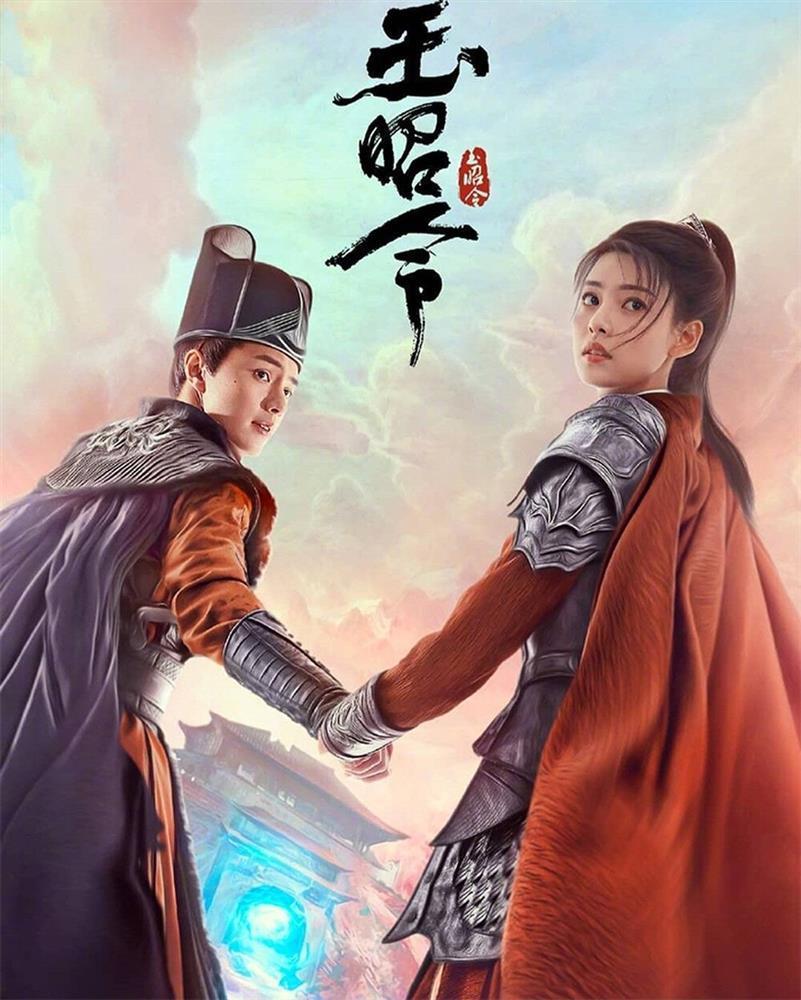 Điểm mặt 5 phim Hoa ngữ hứa hẹn làm mưa làm gió màn ảnh nhỏ tháng 5-1