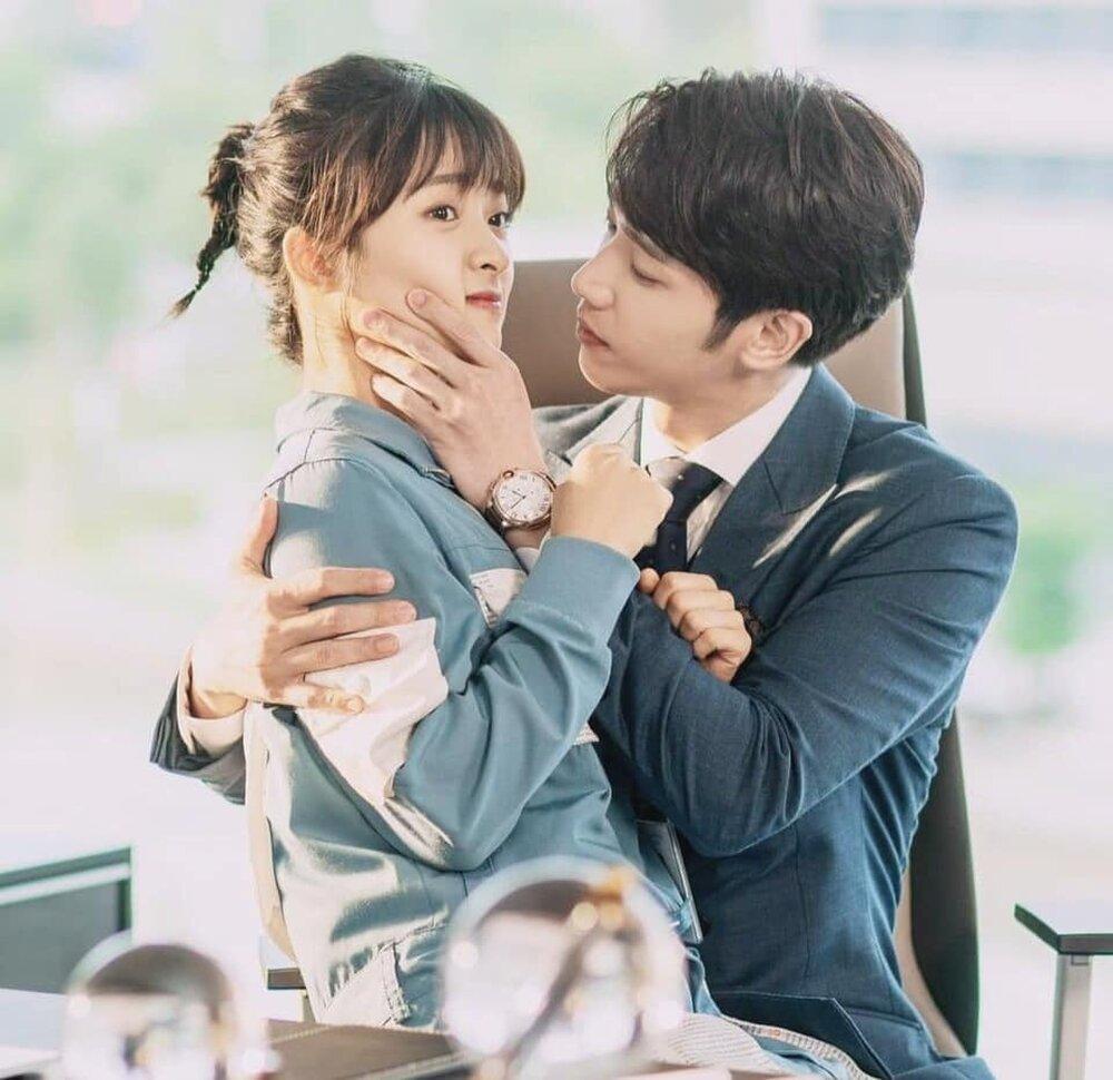 Điểm mặt 5 phim Hoa ngữ hứa hẹn làm mưa làm gió màn ảnh nhỏ tháng 5-2