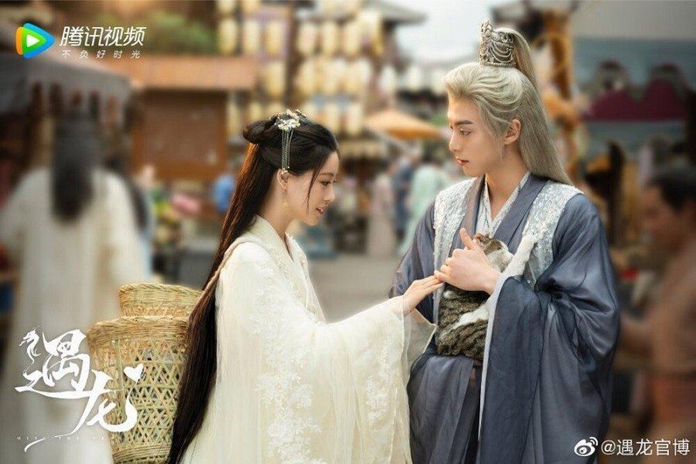 Điểm mặt 5 phim Hoa ngữ hứa hẹn làm mưa làm gió màn ảnh nhỏ tháng 5-4