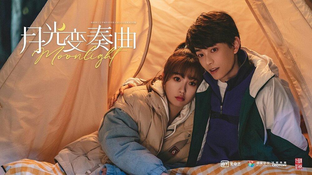 Điểm mặt 5 phim Hoa ngữ hứa hẹn làm mưa làm gió màn ảnh nhỏ tháng 5-6
