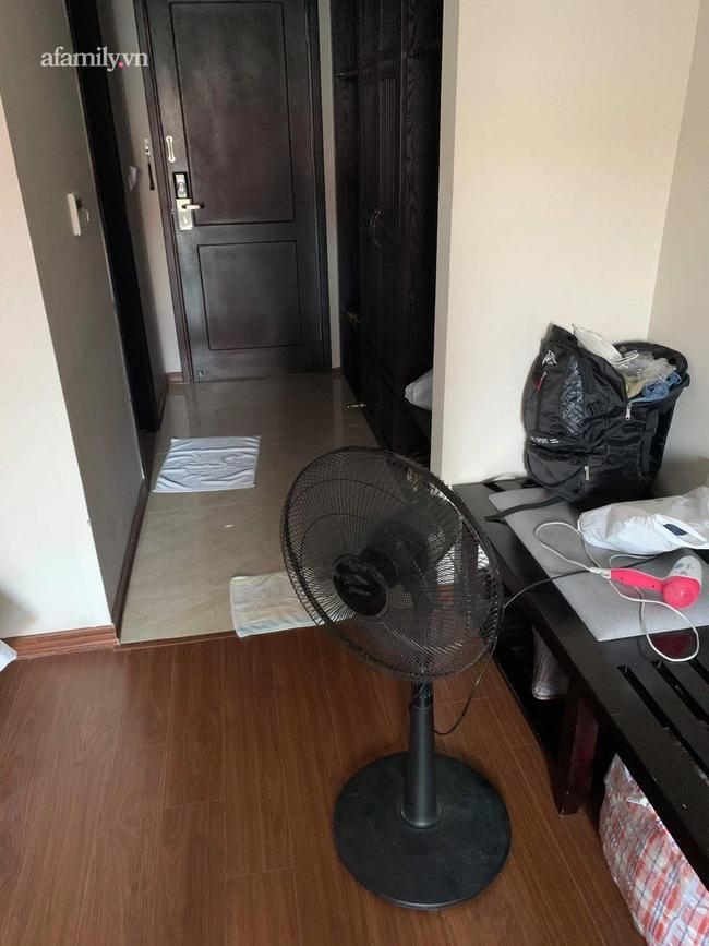 Cơ quan chức năng vào cuộc vụ khách sạn ở Hà Nội chặt chém người cách ly, thu phí gần 2 triệu/ngày-2