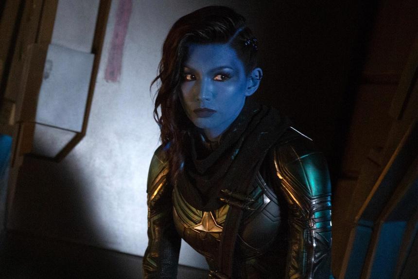 Dàn sao mang nhiều thân phận trong các phim siêu anh hùng Marvel-1