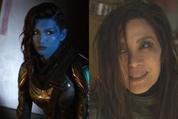 Dàn sao mang nhiều thân phận trong các phim siêu anh hùng Marvel