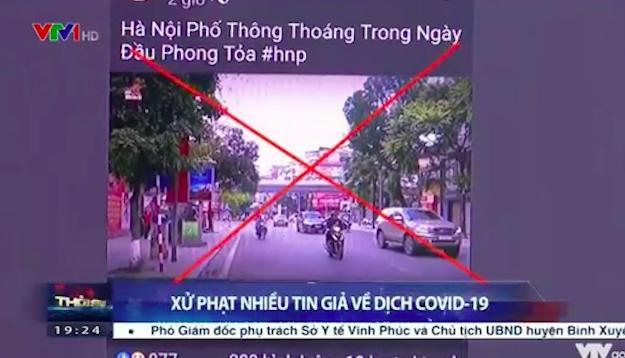 Youtuber đình đám Duy Nến bị phạt tiền vì tung tin Hà Nội phong tỏa-3