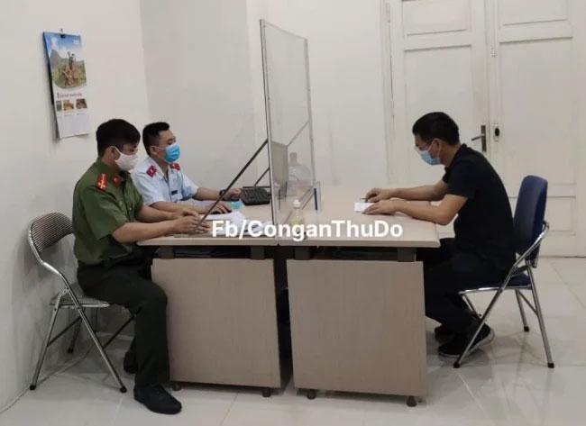 Youtuber đình đám Duy Nến bị phạt tiền vì tung tin Hà Nội phong tỏa-4