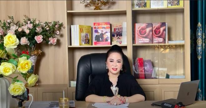 Vợ Dũng Lò Vôi đấu tố Hoài Linh: Tao căm hận tụi bây dồn tao tới đường cùng-2