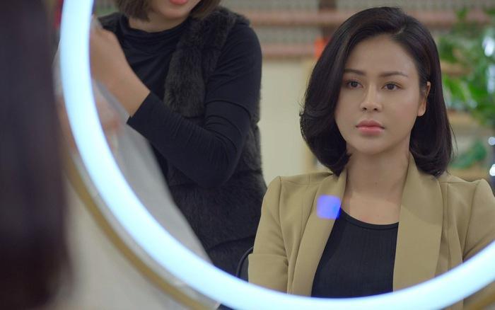 Minh Hung Hãn diện bikini siêu HOT khác hẳn gái quê Hướng Dương Ngược Nắng-2