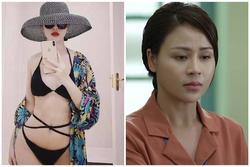 Minh Hung Hãn diện bikini siêu HOT khác hẳn gái quê 'Hướng Dương Ngược Nắng'