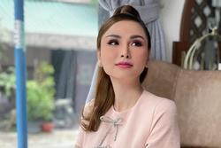 Hoa hậu Diễm Hương: 'Tôi bị bệnh hiếm, 10.000 người mới có 1 người bị'