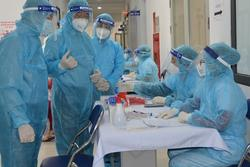 Bắc Ninh khẩn tìm người đến đám cưới, bệnh viện, tiệm trà chanh