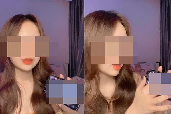 Xôn xao hot girl đình đám Hà thành bị đánh ghen giữa phố-4