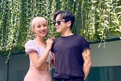 Tình chuyển giới của Miko Lan Trinh kể lại 'hợp đồng hôn nhân'