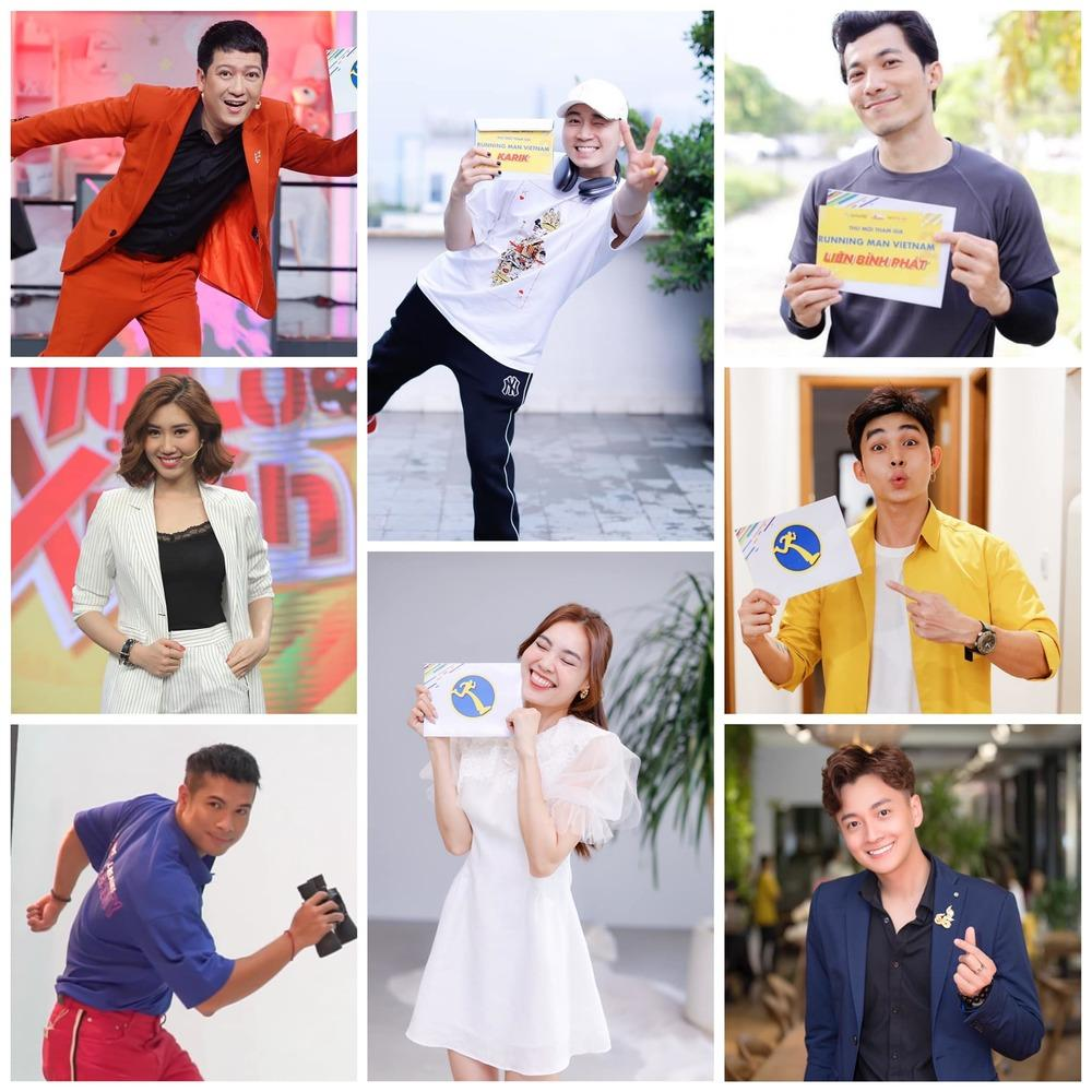 Running Man Việt: Trấn Thành không tham gia, Trường Giang xin xỏ BTC?-3