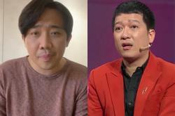 Running Man Việt: Trấn Thành không tham gia, Trường Giang xin xỏ BTC?