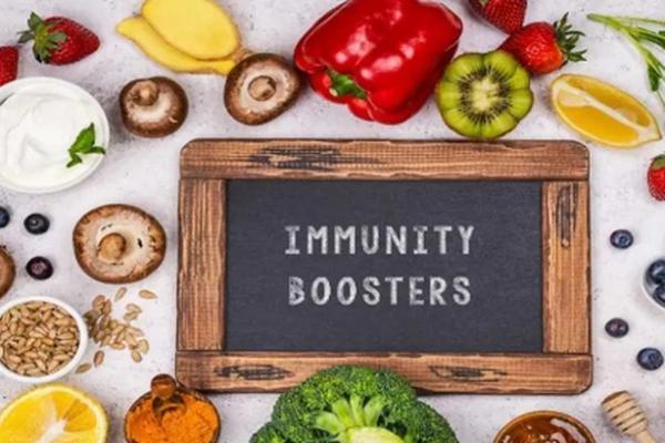 Thực phẩm tăng cường miễn dịch mùa COVID-19-1