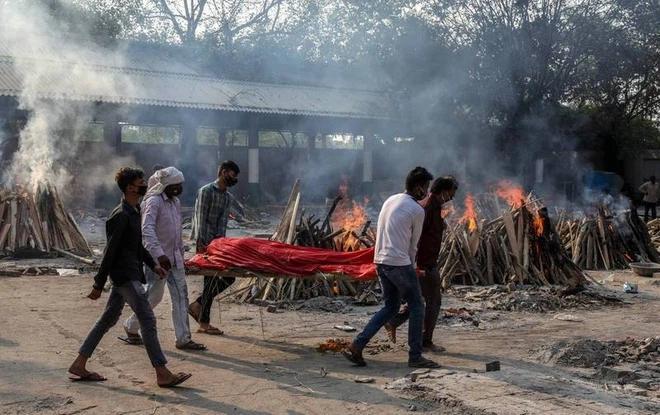 Ác mộng mới ở Ấn Độ: Bệnh nhân vừa khỏi Covid-19 thì tử vong vì loại virus khác-3