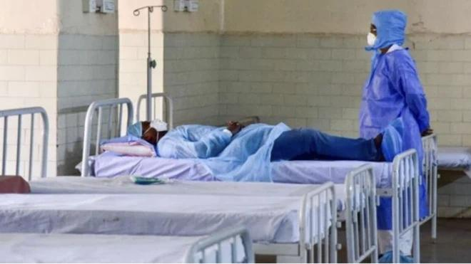 Ác mộng mới ở Ấn Độ: Bệnh nhân vừa khỏi Covid-19 thì tử vong vì loại virus khác-4
