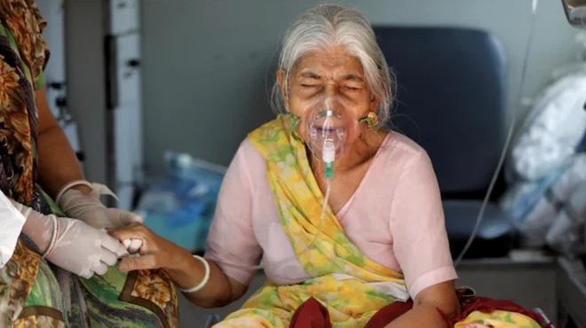 Ác mộng mới ở Ấn Độ: Bệnh nhân vừa khỏi Covid-19 thì tử vong vì loại virus khác-5