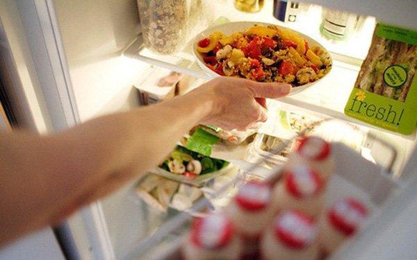 5 thực phẩm tuyệt đối không để qua đêm, cẩn thận kẻo ung thư gõ cửa-2