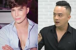 Bị 'khịa' không dám đối đầu Nathan Lee, Cao Thái Sơn nói gì?