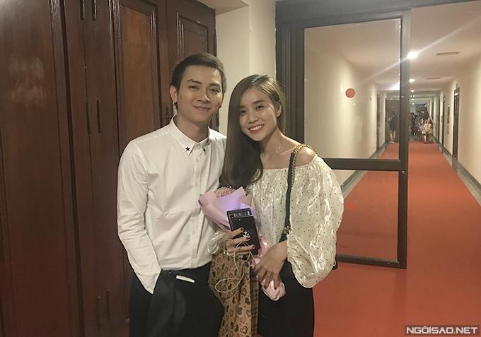 Bảo Ngọc: Từ vợ Hoài Lâm đến bạn gái Đạt G-1