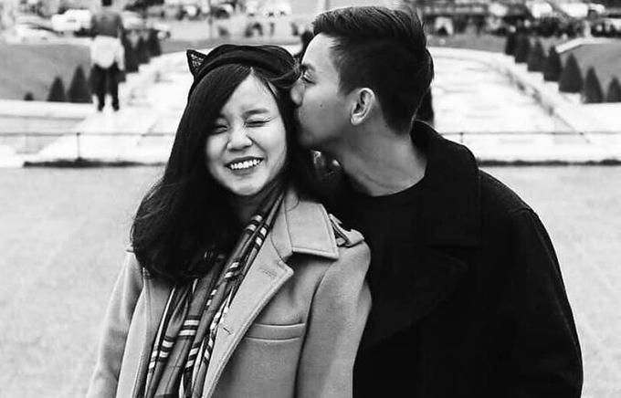 Bảo Ngọc: Từ vợ Hoài Lâm đến bạn gái Đạt G-2