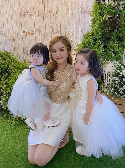 Bảo Ngọc: Từ vợ Hoài Lâm đến bạn gái Đạt G-3