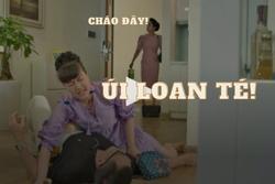 'Hướng Dương Ngược Nắng' tập 64: Bà Cúc nhìn bà Loan 'vợt mất' ông Quân