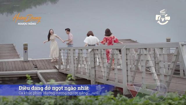 Loạt cảnh kết Hướng Dương Ngược Nắng: Đám cưới đẹp như mơ thuộc về ai?-7