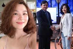 Nhan sắc xinh đẹp của CEO khiến 'Shark' Phú chọn trong một nốt nhạc