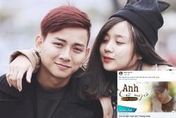 Sau câu nói viral 'Anh ok', Hoài Lâm tung luôn bài hát mới 'Anh cứ ngỡ'