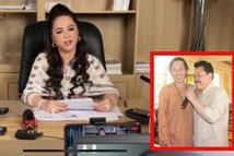 Vợ Dũng Lò Vôi đấu tố Hoài Linh: 'Tao căm hận tụi bây dồn tao tới đường cùng'