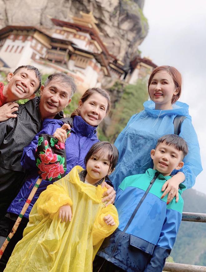 Nàng dâu Mina Phạm hé lộ quan hệ đặc biệt với mẹ chồng-3