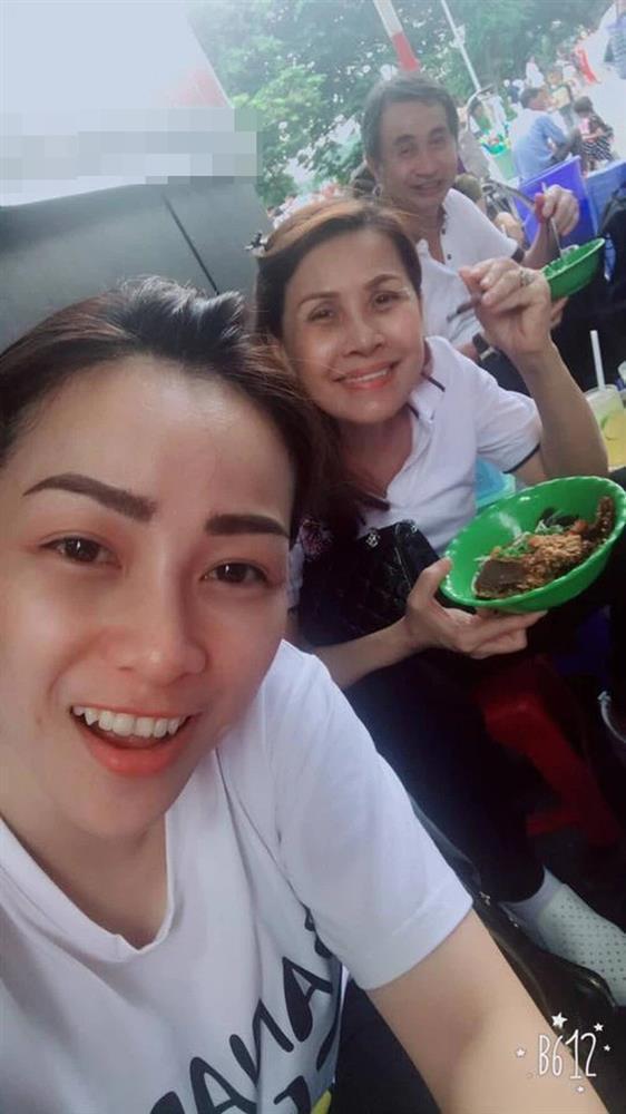 Nàng dâu Mina Phạm hé lộ quan hệ đặc biệt với mẹ chồng-5