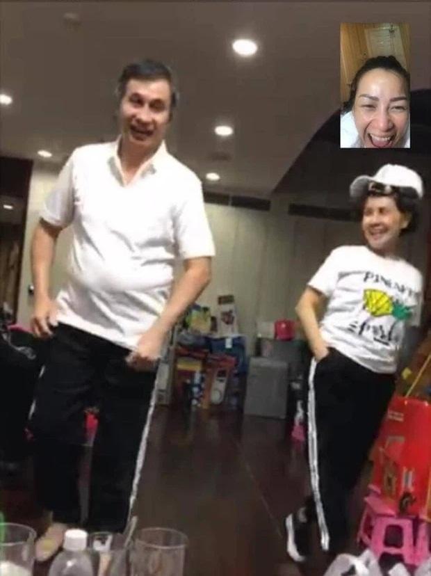 Nàng dâu Mina Phạm hé lộ quan hệ đặc biệt với mẹ chồng-6