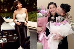 Nàng dâu Mina Phạm hé lộ quan hệ đặc biệt với mẹ chồng