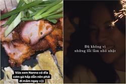 Phí Phương Anh lại lộ hint hẹn hò thiếu gia, muốn ăn gì được chiều đó