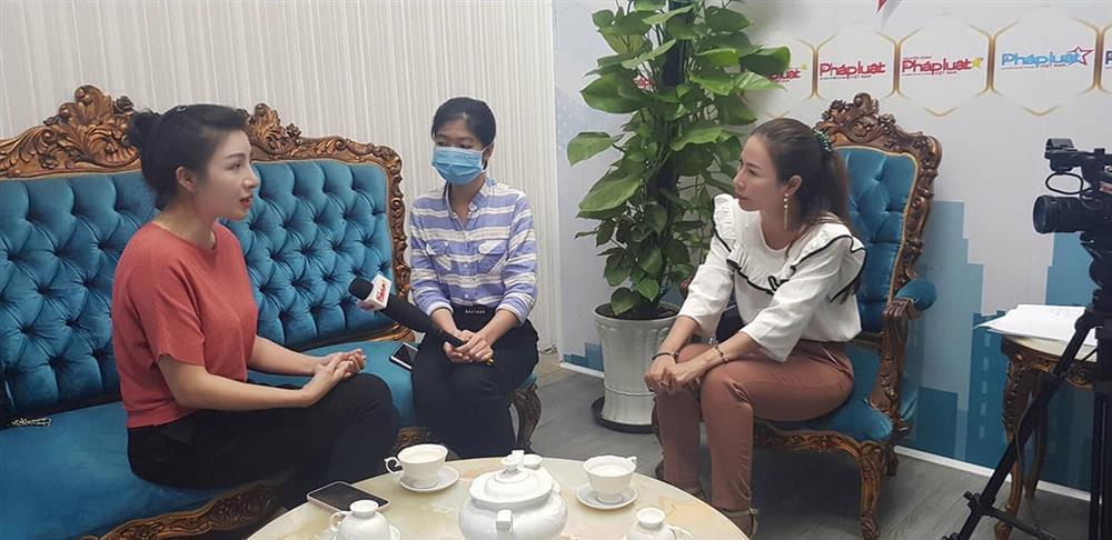 Vợ đầu Vân Quang Long cầu cứu vì bị bôi nhọ danh dự-2