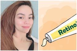 'Tất tần tật' về Retinol - trợ thủ skincare mới trong trị mụn, đẩy lùi nếp nhăn