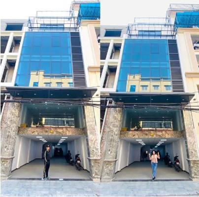 Vừa tậu nhà 9 tầng giữa trung tâm Thủ đô, Hằng Túi lại rinh xế hộp 5 tỷ-3