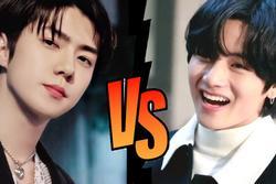 EXO tung thính comeback sát ngày BTS ra MV mới, 'kỳ phùng địch thủ' sắp đối đầu?