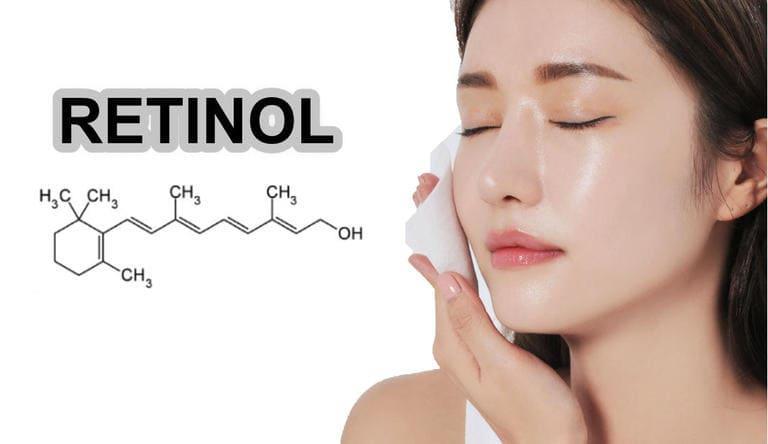 Tất tần tật về Retinol - trợ thủ skincare trị mụn, khóa nếp nhăn đỉnh cao-2