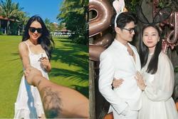 Viết cap 'thả thính' cưới Huy Trần mà Ngô Thanh Vân cũng sai chính tả