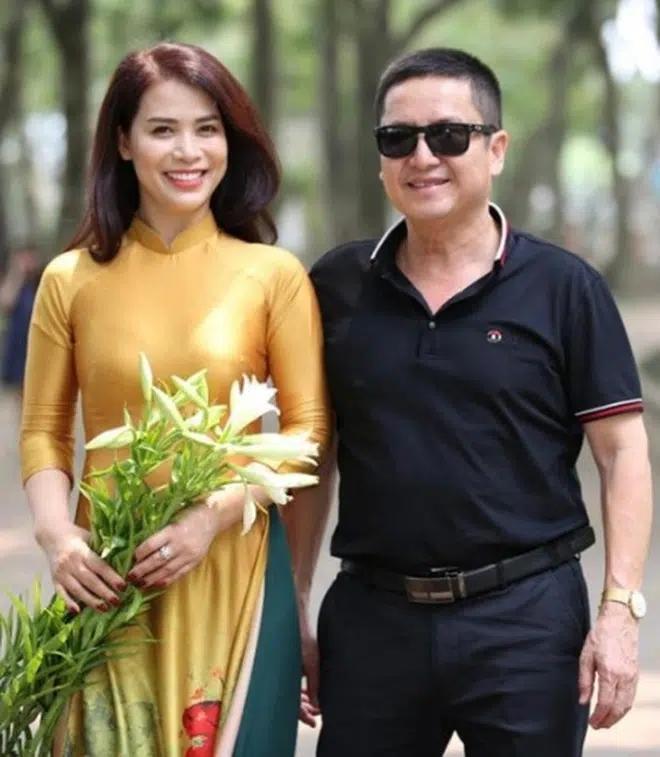 Chí Trung gay gắt khi bị móc mỉa bỏ vợ già theo gái trẻ-1