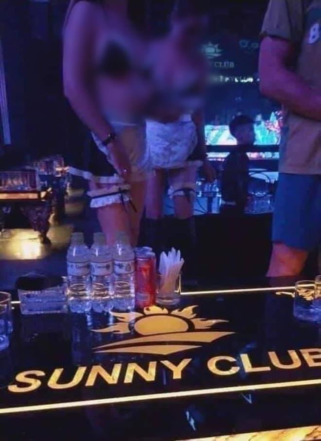 Karaoke Sunny: Nhiều clip lấy từ web đen, máy chủ đặt ở Mỹ và Nhật-2