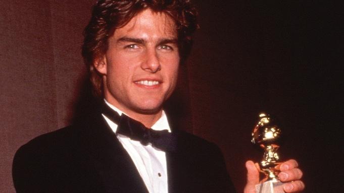 Tom Cruise trả lại 3 cúp Quả Cầu Vàng-1