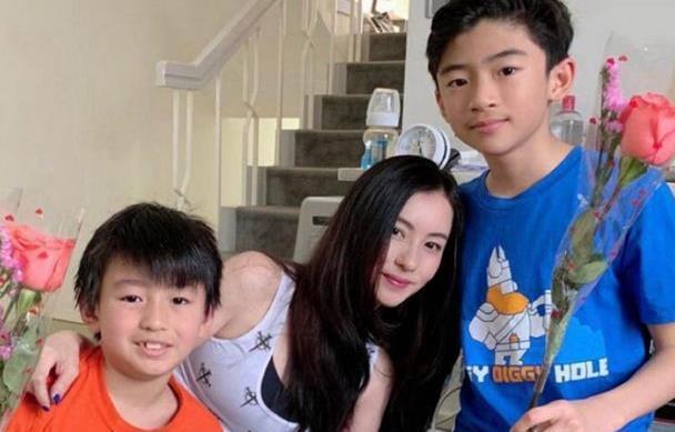 Trương Bá Chi: Tôi muốn có thêm con, 3 là quá ít-3